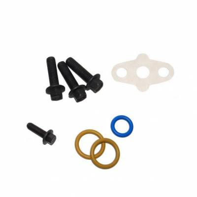 ENGINE & PERFORMANCE - TURBO UPGRADES - Ford/Motorcraft - Ford Turbo Bolt/O-ring Kit