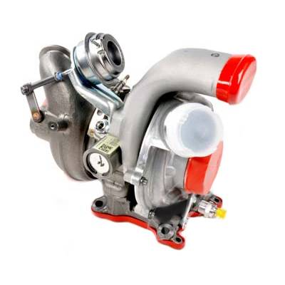 "TURBO UPGRADES - UPGRADED ""DROP-IN"" TURBOS - Ford/Motorcraft - Ford BC3Z-6K682-C Turbocharger"
