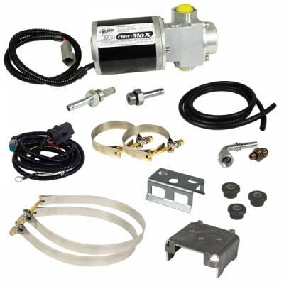 FUEL INJECTION SYSTEM - LIFT PUMPS - BD Diesel - BD Diesel Flow-MaX Fuel Lift Pump - Chevy 2001-2010 6.6L 1050320D