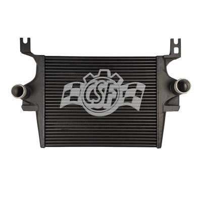 SHOP BY PART - CSF - CSF Cooling - Racing & High Performance Division - CSF 6013 OEM+ Replacement Intercooler