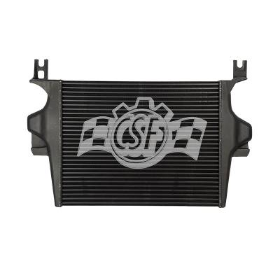CSF Cooling - Racing & High Performance Division - CSF 6013 OEM+ Replacement Intercooler - Image 2
