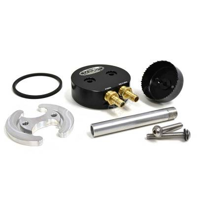 Discrete Diesel and Performance - Discrete Diesel Complete 6.0 Fuel Kit - Image 5