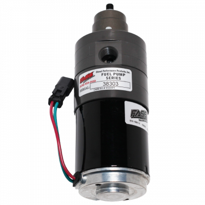FASS Fuel Systems - FASS Fuel Systems FA D08 220G Adjustable Fuel Pump 1998.5-2004.5 Cummins