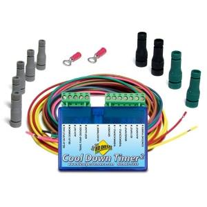 ENGINE & PERFORMANCE - ELECTRONICS - BD Diesel - BD Diesel Cool Down Timer Kit v2.0 1081160