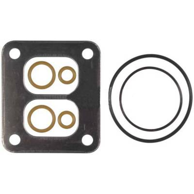 ENGINE PARTS - GASKETS & SEALS - MAHLE Original - Turbocharger Mounting Gasket Set