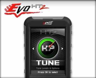 SHOP BY PART - Chips, Tuners, and Monitors - Edge Products - Edge Products EvoHT2 Programmer 16040