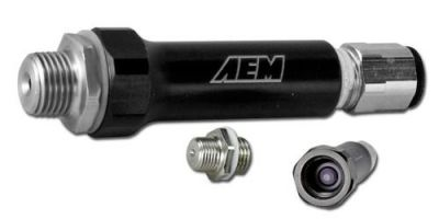 ENGINE & PERFORMANCE - WATER-METHANOL INJECTION - NOZZLES, FITTINGS & PLUMBING