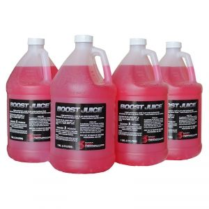 ENGINE & PERFORMANCE - WATER-METHANOL INJECTION - PRE-MIXED WATER-METHANOL