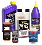 UNIVERSAL COMPONETS - TOOLS & GARAGE - CHEMICALS & LUBRICANTS