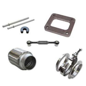 ENGINE & PERFORMANCE - UNIVERSAL COMPONETS - FABRICATION PARTS