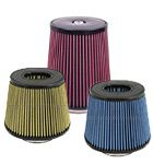 ENGINE & PERFORMANCE - AIR FILTERS & COMPONENTS - UNIVERSAL AIR FILTERS