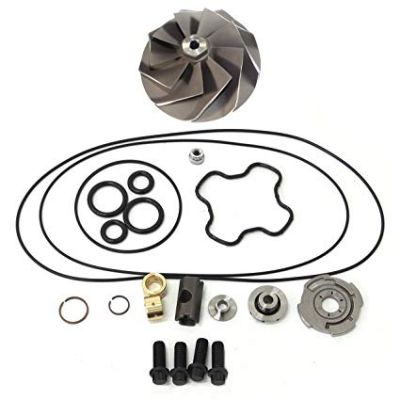 ENGINE & PERFORMANCE - TURBO UPGRADES - TURBO COMPONENTS & GASKETS