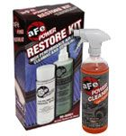 ENGINE & PERFORMANCE - AIR FILTERS & COMPONENTS - FILTER CLEANING KITS
