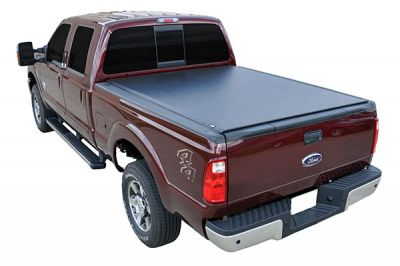 2008-2010 6.4L Powerstroke - EXTERIOR - TONNEAU COVERS