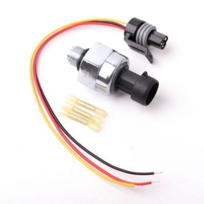 ENGINE & PERFORMANCE - ENGINE PARTS - SENSORS & ELECTRICAL