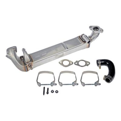 ENGINE & PERFORMANCE - ENGINE PARTS - EGR COOLERS & COMPONENTS