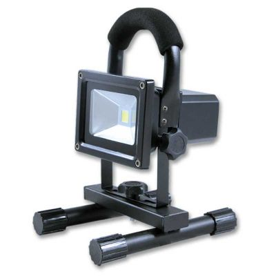 EXTERIOR - LIGHTING - PORTABLE LIGHTING