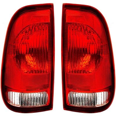 EXTERIOR - LIGHTING - TAIL LIGHTS