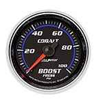 INTERIOR - GAUGES - AUTO METER COBALT SERIES