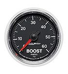 INTERIOR - GAUGES - AUTO METER GS SERIES