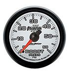 INTERIOR - GAUGES - AUTO METER PHANTOM II SERIES