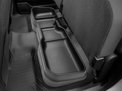 2011-2016 6.7L Powerstroke - INTERIOR - STORAGE
