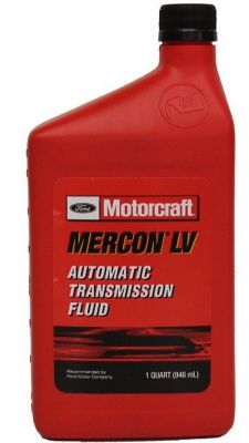 ENGINE & PERFORMANCE - FLUIDS & FILTERS - AUTOMATIC TRANSMISSION FLUID