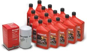 2001-2004 6.6L LB7 DURAMAX - ENGINE & PERFORMANCE - FLUIDS & FILTERS