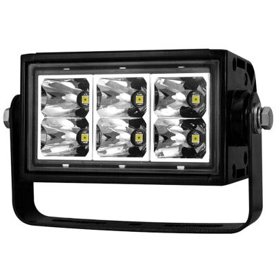 EXTERIOR - LIGHTING - LED LIGHT BARS