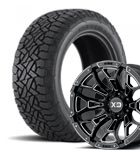CHEVY/GMC DURAMAX - 2007.5-2010 6.6L LMM DURAMAX - WHEELS & TIRES