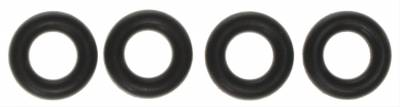 SHOP BY PART - Injector Components - MAHLE Original - Fuel Injector O-Ring Kit