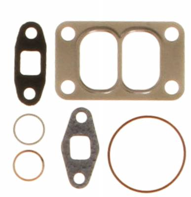 SHOP BY PART - Turbo Installation Parts - MAHLE Original - Turbocharger Mounting Gasket Set