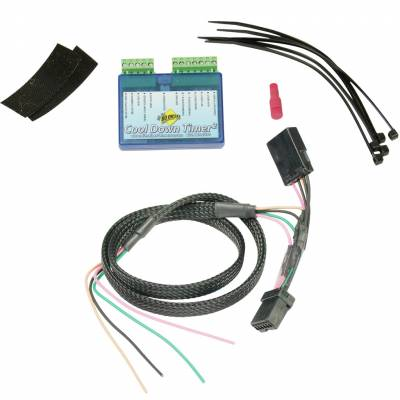 SHOP BY PART - Injection Pumps - BD Diesel - BD Diesel Cool Down Timer Kit v2.0 - Dodge 2006-2009 1081160-D1