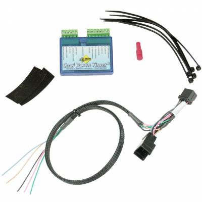 SHOP BY PART - Injection Pumps - BD Diesel - BD Diesel Cool Down Timer Kit v2.0 - Dodge 2010-2012 1081160-D2