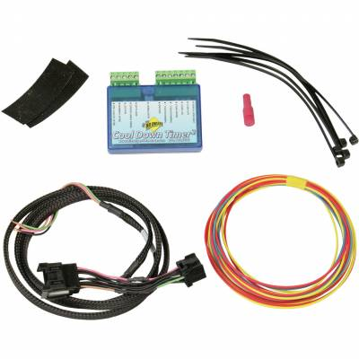 SHOP BY PART - Injection Pumps - BD Diesel - BD Diesel Cool Down Timer Kit v2.0 - Dodge 2013-2017 6.7L 1081160-D3