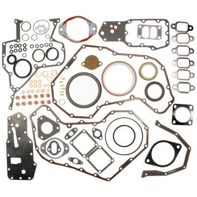 SHOP BY PART - Gaskets and Seals - MAHLE Original - Engine Kit Gasket Set