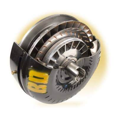 SHOP BY PART - Torque Converters - BD Diesel - BD-POWER TORQUE CONVERTER (STREET & TOWING) 1070217X